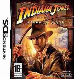 Descargar Indiana Jones And The Staff Of Kings [MULTI5] por Torrent